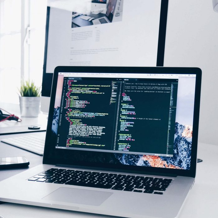 Website hosting preston